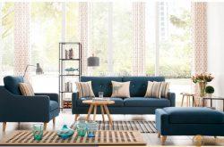 Bí quyết chọn sofa giường cho phòng khách chất lượng đảm bảo độ bền