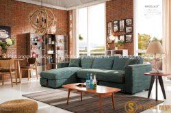 Xu hướng nội thất sofa giường thông minh cho phòng khách tiện nghi