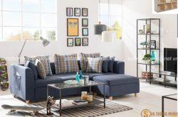 Lựa chọn những mẫu sofa giường đa năng cho nội thất phòng khách nổi bật