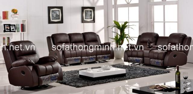 mẫu sofa thư giãn đẹp nhập khẩu phù hợp cho ngôi nhà của bạn