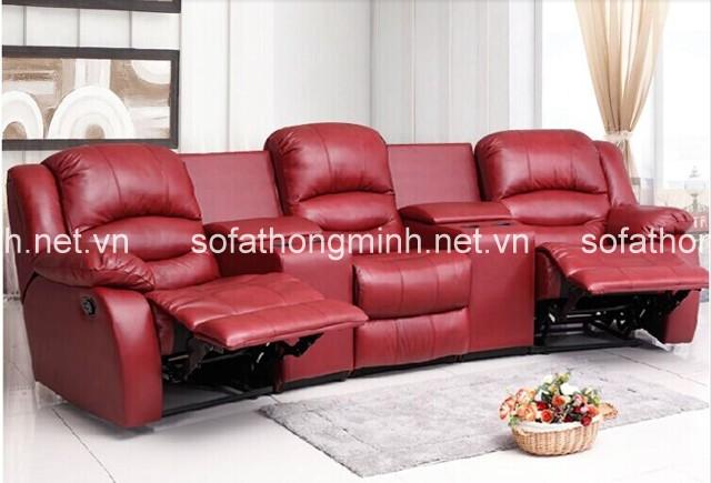 sofa thư giãn nhập khẩu đẹp ở đâu tại Hà Nội