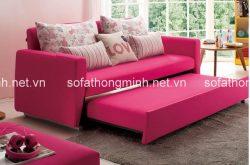 Mách bạn địa chỉ để mua sofa giường đa năng nhập khẩu giá rẻ tại Hà Nội
