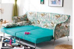 Địa chỉ bán các mẫu sofa giường góc đẹp sang trọng tại Hà Nội