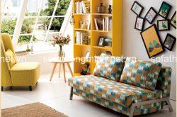 Các mẫu sofa giường cao cấp nhập khẩu số 1 tại Hà Nội