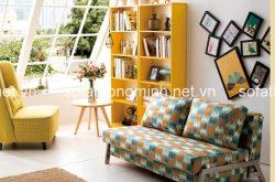 Hướng dẫn bạn cách chọn sofa giường phù hợp không gian sống
