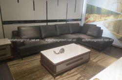 Kinh nghiệm chọn bàn trà cho phòng khách hợp lý khi kết hợp với sofa đẹp