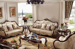 Lý do tại sao nên mua ghế sofa cổ điển cho chung cư hạng sang