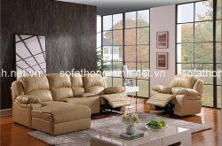 Lý do tại sao ghế sofa nỉ được nhiều gia đình Việt ưa chuộng