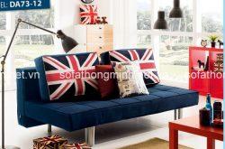 Sofa giường nhập khẩu đẹp cho không gian thêm mới và sang trọng