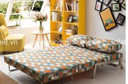 Các mẫu Sofa giường nhập khẩu cho phòng khách tiện lợi