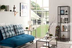 Bạn đã biết cách vệ sinh đúng cách ghế sofa giường chưa?