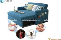 Tại sao nên sử dụng sofa giường cho phòng khách của gia đình