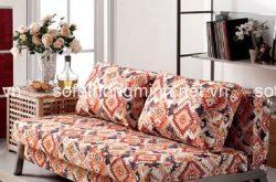 Gợi ý những mẫu sofa giường cho mùa hè nóng nực