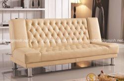 Không thể không biết những lưu ý khi mua sofa giường cho phòng khách