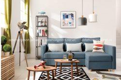 Tìm hiểu 3 mẫu sofa phòng khách được yêu thích và chọn mua nhiều nhất hiện nay