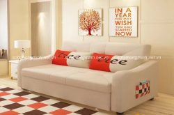 Thiết kế hoàn hảo của sofa giường để trở thành mẫu sofa được yêu thích