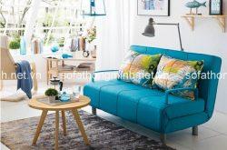 Giúp bạn cách chọn ghế sofa kiêm giường đẹp cho phòng khách thêm sang trọng