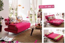 Lựa chọn sofa kiêm giường đẹp của Funika cho phòng khách thêm sang trọng