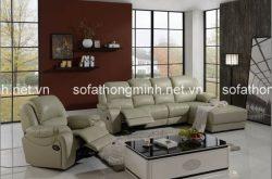 Vì sao khách hàng yêu thích sofa phòng khách chung cư của nội thất Funika đến vậy?