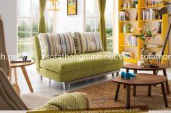 Mua ghế sofa giường nhập khẩu ở đâu tốt và chính hãng?