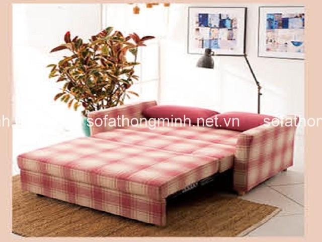 với không gian nhỏ thì ghế sofa giường đa năng đang là mẫu ghế rất thích hợp