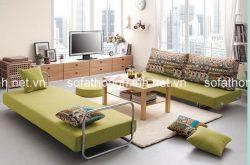 Giúp bạn chọn mua sofa giường nhập khẩu chính hãng chất lượng tốt nhất