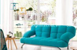 Các mẫu sofa kiêm giường cho chung cư mini