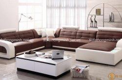 Kết hợp ghế sofa và bàn trà như thế nào cho phòng khách hiện đại và sang trọng