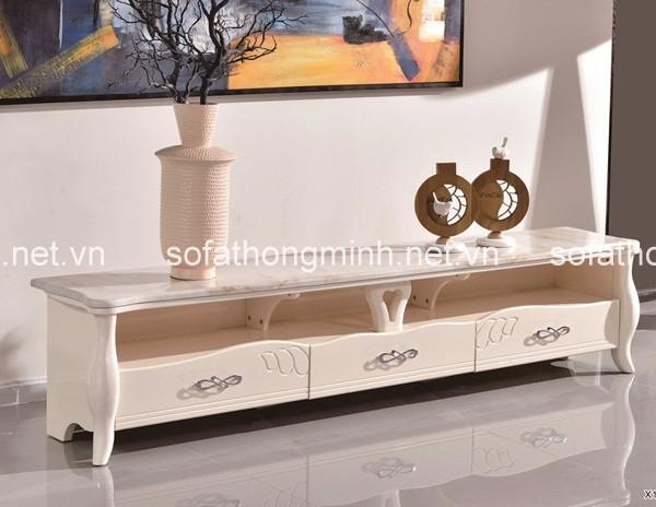 ùy thuộc vào diện tích của căn phòng mà bạn nên lựa chọn vị trí đặt kệ tivi phòng khách cho phù hợp
