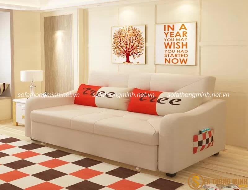 Lựa Chọn Mua Sofa Giường Thong Minh Tại Ha Nội Uy Tin Từ Sofa Thong