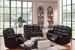 Những bí mật chưa biết về ghế sofa phòng khách chất liệu da
