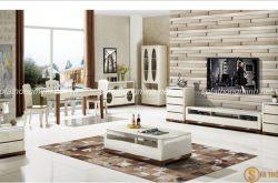 Sử dụng kệ tivi phòng khách đẹp nhập khẩu cao cấp mang đến giá trị sử dụng cao