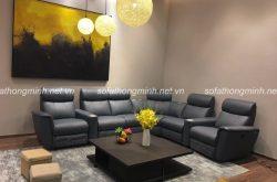 Kinh nghiệm chọn mua sofa da thật nhập khẩu ở đâu tại Hà Nội