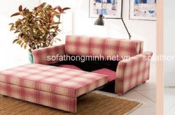 Vì sao sofa giường đa năng lại phù hợp với không gian nhỏ?
