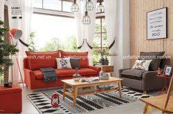 3 ưu điểm của sofa giường quyết định chọn mua làm sofa phòng khách