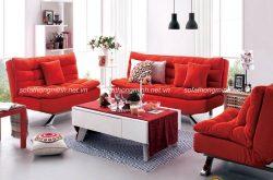 Tư vấn: Những mẫu sofa phù hợp với phòng khách chung cư nhỏ